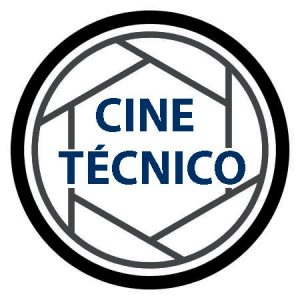 Cine Técnico logo - Alquiler de materias Audiovisual