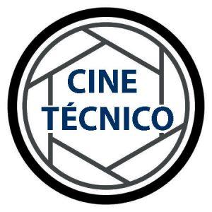 Cine Técnico Madrid - Alquier de Cámarás y Objetivos