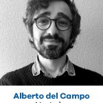 Alberto del Campo Montador