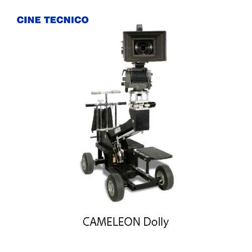 Alquiler Cameleon Dolly - Cine Técnico
