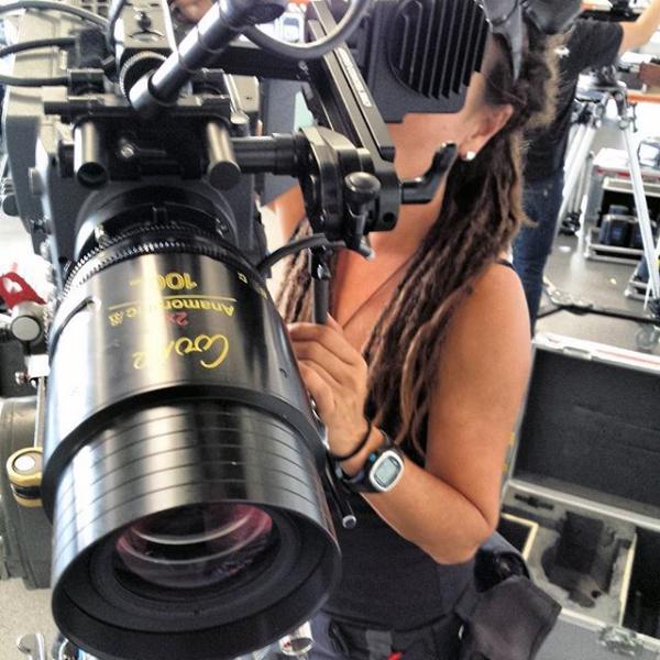 Cine Técnico Estudio - Curso Máster Dirección de Cine y fotografía