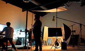 Cine Técnico Estudio - Lo que nos diferencia