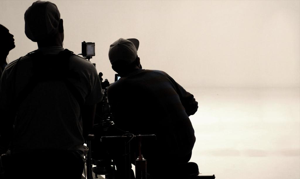 Cine Técnico Estudio - Curso Master de Dirección de Fotografía
