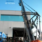 GRUA GF-16 Grip Factory Munich
