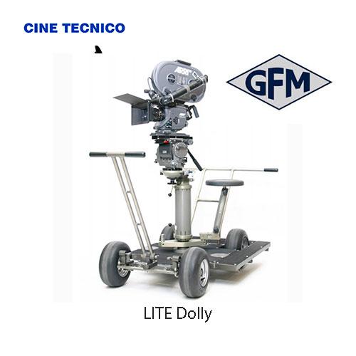 Alquiler Lite Dolly - Cine Técnico