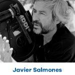Javier Salmones Director de fotografía