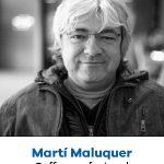 Marti Maluquer Gaffer profesional