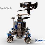 Alquiler Magnum Dolly-MovieTech - crane Cine-Técnico-
