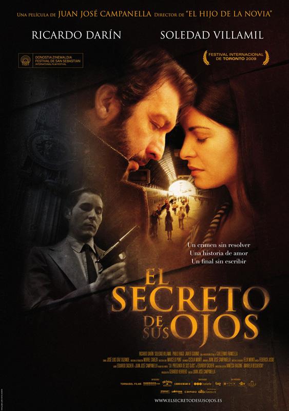 Trabajos Cine Técnico / Películas