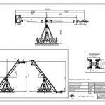 Grúa GF16 Crane - Grip Factory Munich