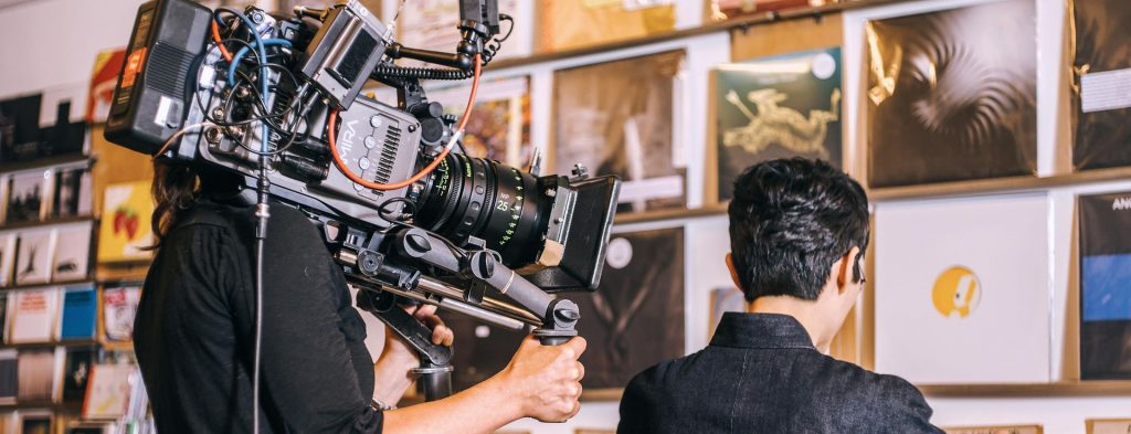 Alquiler de Objetivos Cine Técnico