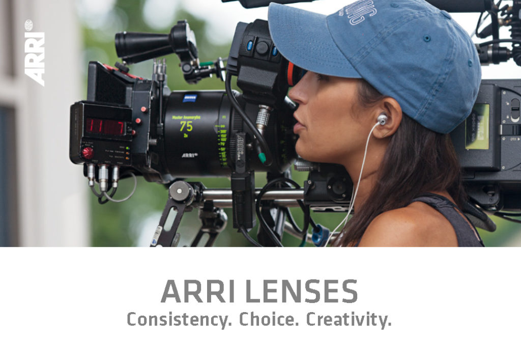 Arri Lenses - Brochure