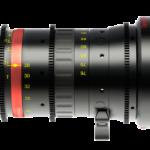 Alquiler objetivo Angénieux OPTIMO 28-76mm T2.6 - Cine Técnico