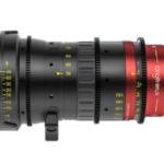Alquiler Angénieux Optimo Anamorphic 56-152mm T-4 LWZ A2S - Cine Técnico