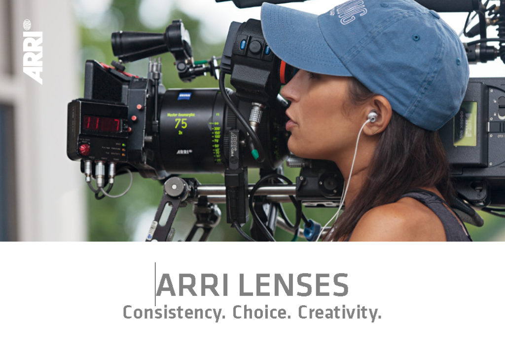 Arri Lenses brochure