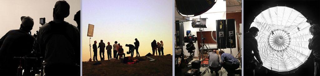 Cine Técnico Estudio - CUrso Master Dirección de Cine y Fotografía