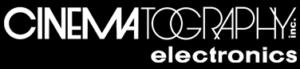 Alquiler Cinematography Electronics España / Cine Técnico