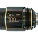 Cooke 5/i Prime Lenses T1.4