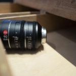 Alquiler Ópticas Leica Thalia - Cine Técnico