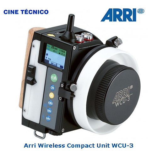Arri Wireless Compact Unit WCU-3