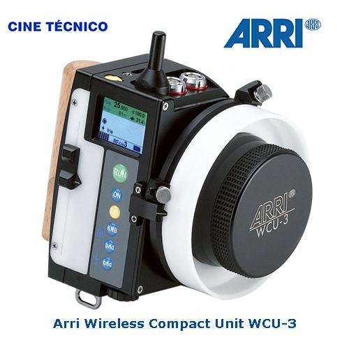 Arri Wireless Compact Unit WCU-3