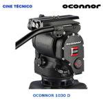 Alquiler OCONNOR 1030 D- Cine Técnico