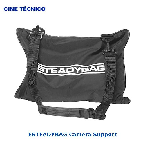 Alquiler Steadybag Camera Support Cine Técnico