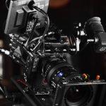 Alquiler cámara RED RANGER HELIUM - Cine Técnico