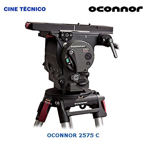 Alquiler OCONNOR 2575 C - Cine Técnico