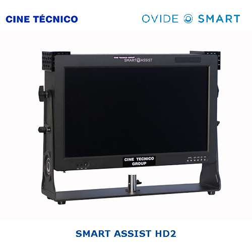 Alquiler SMART ASSIST HD2 - Cine Técnico