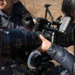 ARRI Alura 45-250mm T2.6 Studio Zoom
