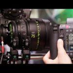 Alquiler Arri Wireless Compact Unit WCU-4 / Cine Técnico