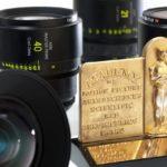 ARRI / ZEISS Master Prime Lenses
