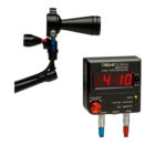 Cinematography Electronics Cine Tape Measuring System