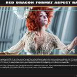 Alquiler cámara RED EPIC DRAGON - Cine técnico