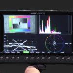 Alquiler PIX E5 Video Devices - Cine Técnico