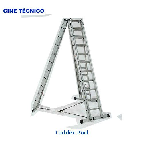 Alquiler Accesorio Grip Ladder Pod-Cine-Tecnico