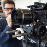 CSB-Cooke 5/i Prime Lenses