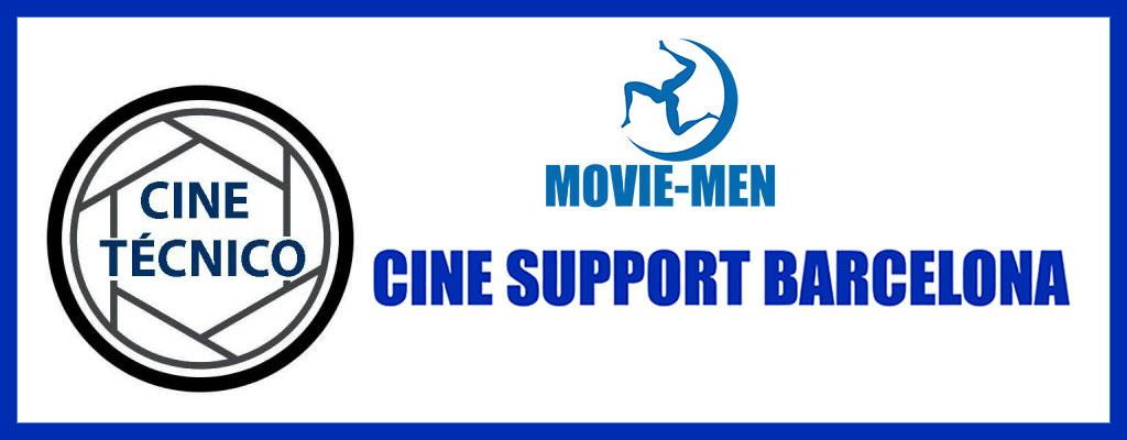 Cine Support Barcelona