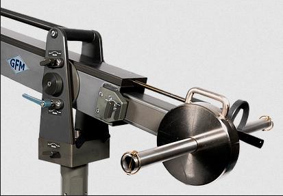 Rent GFM JIb Arm - Features