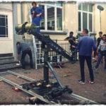 Rent GFM JIb Arm - Cine Técnico