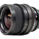 Zeiss High Speed 18mm T1.3