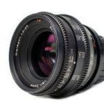 Zeiss High Speed 25mm T1.3