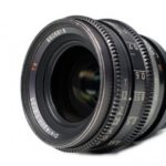 Zeiss High Speed 35mm T1.3