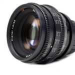 Zeiss High Speed 65mm T1.3