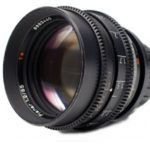 Zeiss High Speed 85mm T1.3