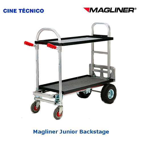 MAGLINER Junior Case Cart