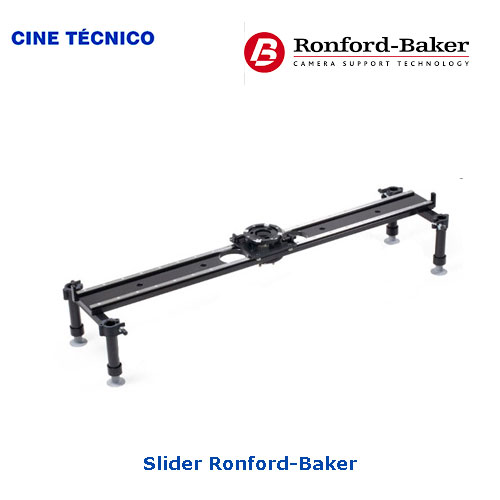 Alquiler Accesorio Grip Slider Ronford-Baker- Cine Tecnico