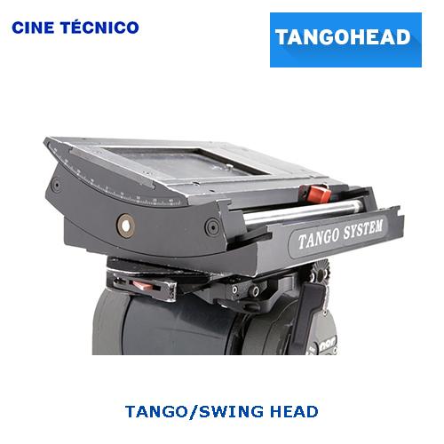 Alquiler Tango Swing Head - Cine Técnico