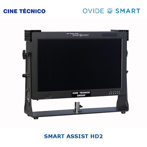Rent Smart Assist HD2 - Cine Técnico